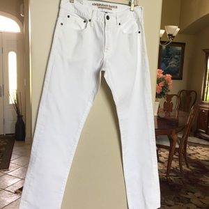 AEO Core Flex slim Men's Jeans 31 X 34💕